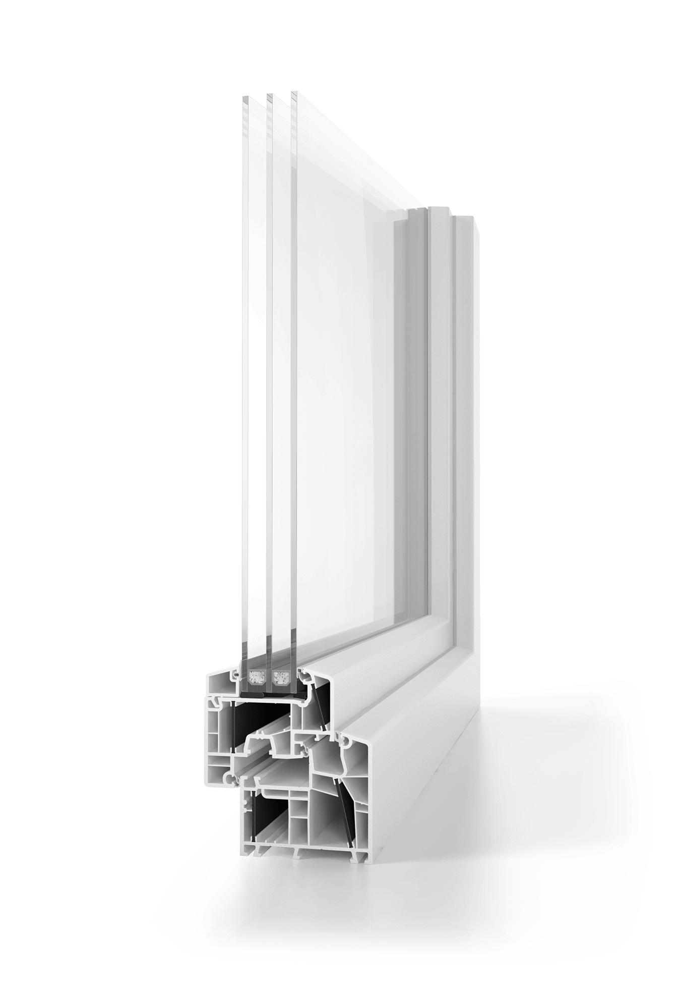 energeto 8000 - PVC Joinery Window Systems | aluplast