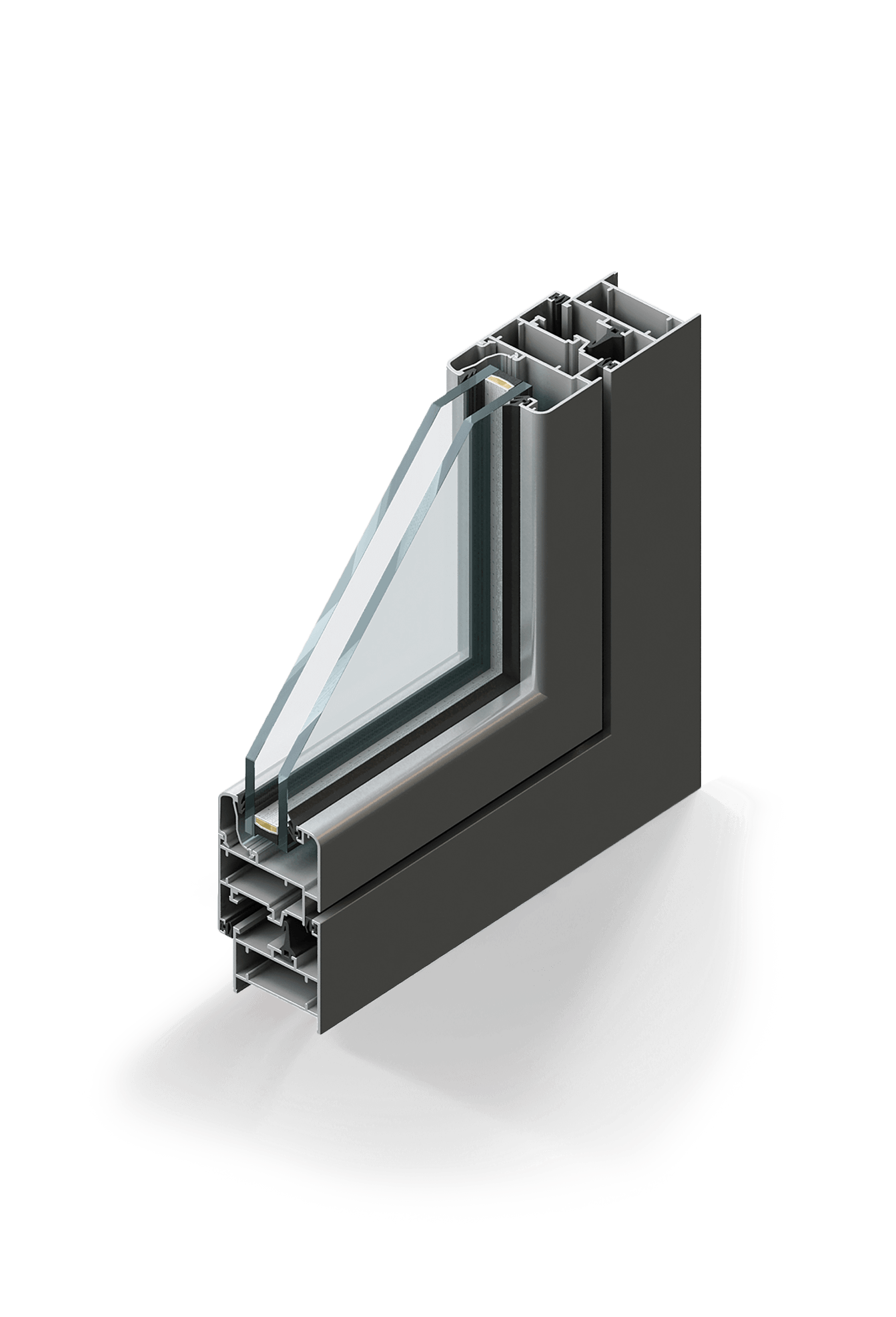 Mill 45 - ALU Joinery Window and Door Systems | FEAL